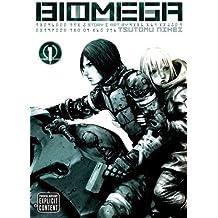 Biomega, Vol. 1