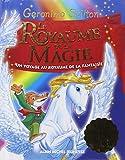 Le Royaume de la Fantaisie, Tome 3 : Le royaume de la magie