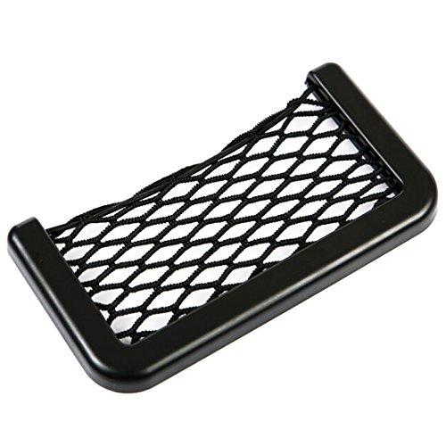 Auto-Storage-Net-Bag-Auto-Seite-Handy-Holder-Organizer-Universal-Auto-Net-Pocket-Mini