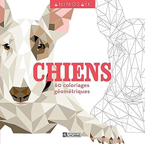 Animosaïk - Chiens