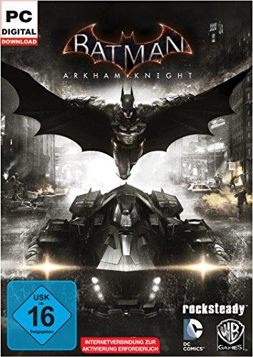 Batman: Arkham Knight  [PC Steam Code]