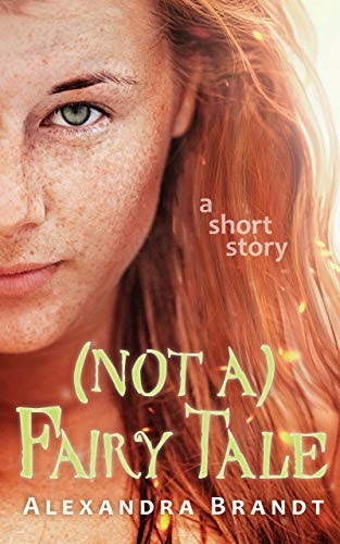 (Not a) Fairy Tale (English Edition)