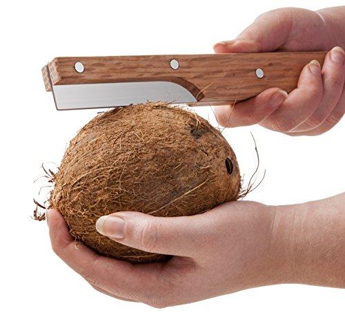 Kokosnussöffner Tomorrow's Kitchen Kokosnussöffner