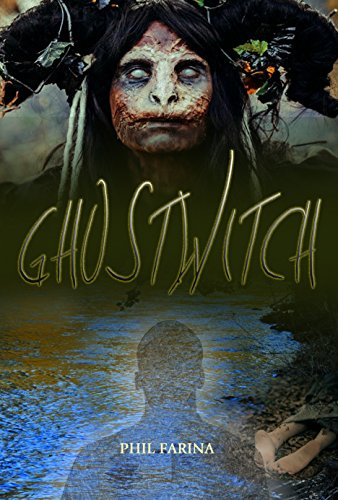Ghost Witch (English Edition) eBook: Phil Farina: Amazon.es ...