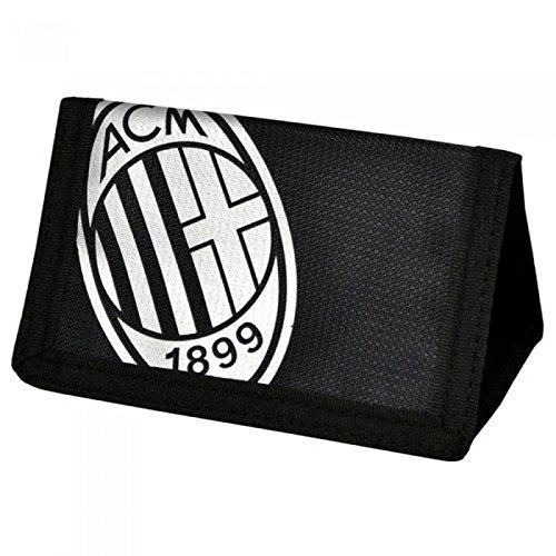 Official Football Team Logo Big fermeture Velcro Kit Portefeuille de tous les couteaux Livré dans un emballage officiel.