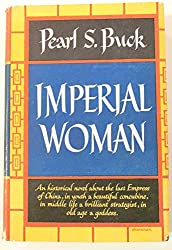 Imperial woman : a novel