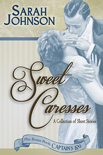 sweet-caresses-english-edition
