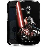Samsung Galaxy S3 mini Hülle Premium Case Schutz Cover Star Wars Fanartikel Merchandise Darth Vader