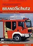 Image of BrandSchutz Deutsche Feuerwehr-Zeitung [Jahresabo]