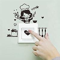 Suchergebnis auf Amazon.de für: wandtattoo küche: Küche, Haushalt ...