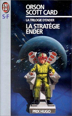 Le cycle d'Ender (1) : La Stratégie Ender