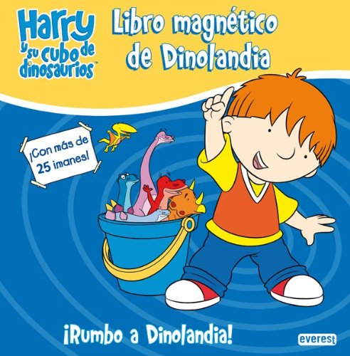 Download Harry Y Su Cubo De Dinosaurios Rumbo A Dinolandia