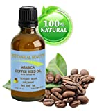 Best Wrinkle Reducers - ARABICA COFFEE SEED OIL, 100% Pure/ Natural. For Review