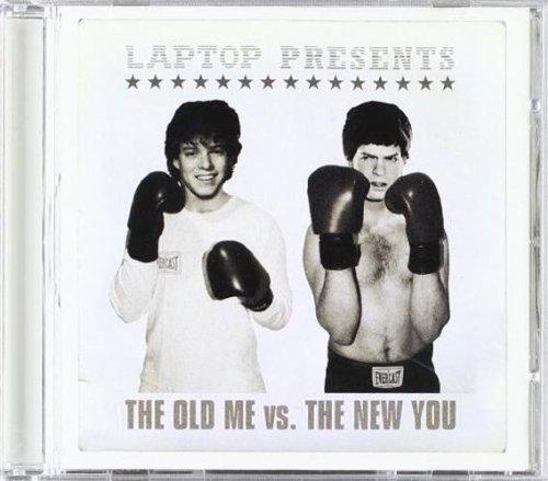 Preisvergleich Produktbild The Old Me Vs.the New You