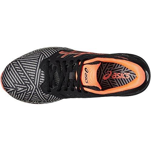 Asics FUZE X Scarpe da corsa da donna Black/Orange - 4.5 UK