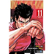 One Punch-Man 11