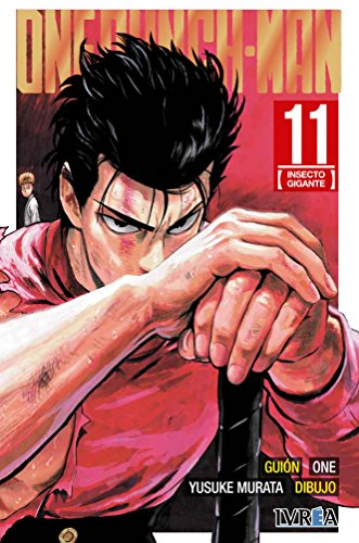One Punch-Man 11 por ONE
