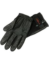 ZILDJIAN P0824 Drummer's Gloves Paar (Größe: XL) schwarz