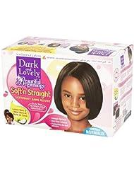 Dark & Lovely -Beautiful Beginnings Défrisant Sans Soude Pour Cheveux Normaux