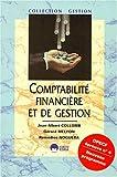 Comptabilité financière et de gestion - DPECF numéro 4