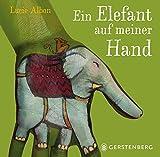 Ein Elefant auf meiner Hand