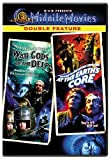 War Gods of the Deep & At the Earth's Core [Import USA Zone 1]