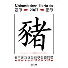 Chinesischer Tierkreis 2011