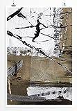 The Greatest Love Of All - modernes abstraktes Bild Sinus Art - Bilder, Poster und Kunstdrucke
