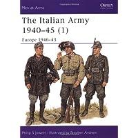 The Italian Army 1940-45 (1): Europe