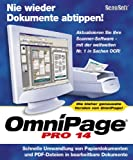 OmniPage Pro 14 Standard