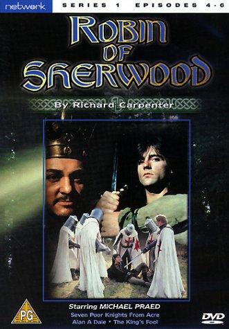 Robin Of Sherwood - Series 1 - Part 2