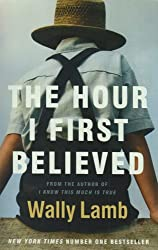 [ THE HOUR I FIRST BELIEVED BY LAMB, WALLY](AUTHOR)PAPERBACK