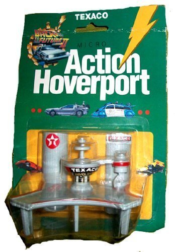 back-to-the-future-ii-micro-action-texaco-hoverport-by-racing-champions-by-racing-champions