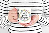 Take Me To Norway Tasse, skandinavische Tasse, norwegische Tasse, Wikinger-Kaffeetasse, Uffda, nordische Tasse, Wikinger-Tasse, norwegisches Geschenk, 325 ml