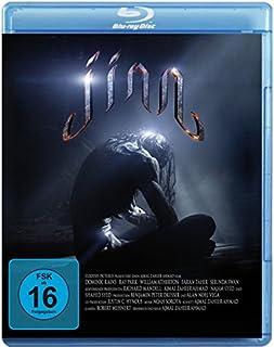 Jinn [Blu-ray]