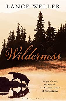Wilderness by [Weller, Lance]
