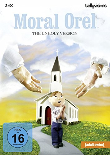 The Unholy Version (2 DVDs)