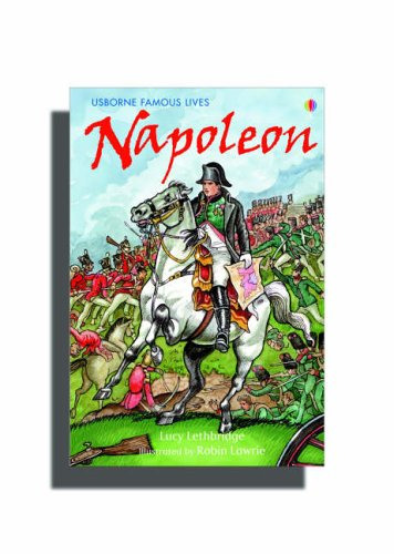 Napoleon Yr3 (3.3 Young Reading Series Three (Purple))