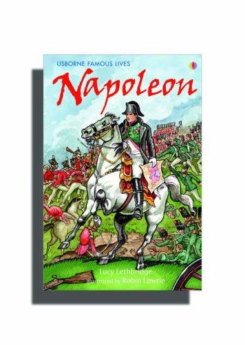 Napoleon Yr3 (Famous Lives)
