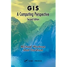 GIS: A Computing Perspective