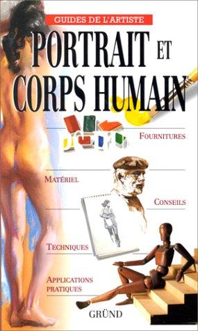 Portrait et corps humain par  Collectif