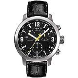 Tissot - Herren Chronograph -GENT - PRC 200 - T055.417.11.057.00