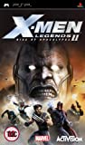 Cheapest X-Men Legends II: Rise Of The Apocalypse on PSP