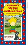 Picture Of William's Wish Wellingtons - William Tales [1996] [VHS]