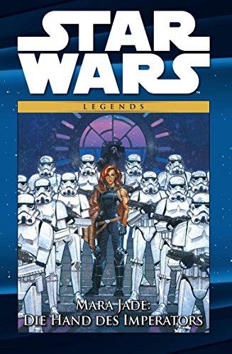 Star Wars Comic-Kollektion: Bd. 37: Mara Jade: Die Hand des Imperators