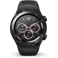 Huawei Watch 2 Sport Smartwatch - Black