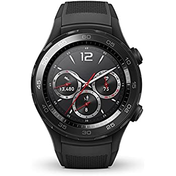 Huawei Watch 2 BT: Amazon.co.uk: Electronics