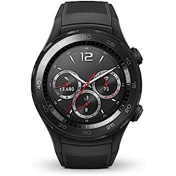 cc84918ce Huawei Watch GT GPS Running Watch with Heart Rate: Amazon.co.uk ...