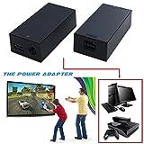 Kinect Adapter, Kinect Adapter für Xbox One S/X, somatosensorischen Kinect 2.0 Netzteil PC Development Kit Version Dadurch können Sie Ihr xbox one kinect auf der Konsole Ihrer Xbox eins verwenden