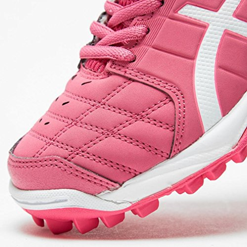 Asics Gel-Lethal Field 2 GS Junior Hockey Schuh - SS17 Pink